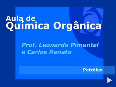 lade a petrolio aula de quimica organica petroleo 2