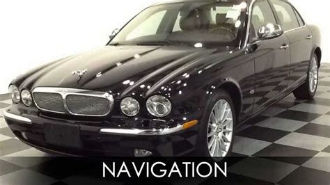 l for sale 2007 jaguar xj8 l for sale