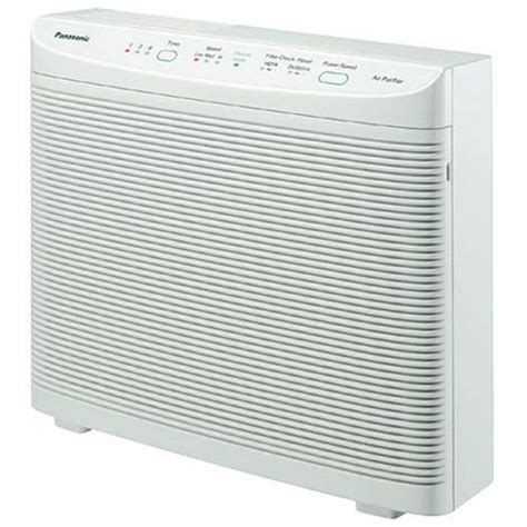 panasonic  phu room air purifier refurbished  shipping today overstockcom