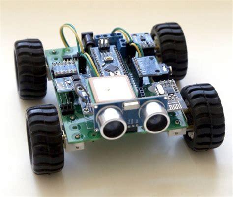 E Book Raspberry Pi Program A Drone hackabot nano compact and play arduino robot use