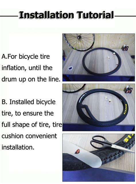 Cover Sarung Sepeda Mtb Anti Air aoperate pelindung ban sepeda gunung anti bocor tipe mtb