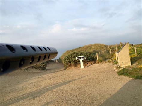 higgins boat monument utah beach kilroytrip - Higgins Boat Monument