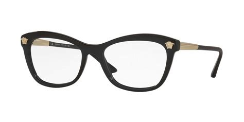 versace ve3224 eyeglasses free shipping
