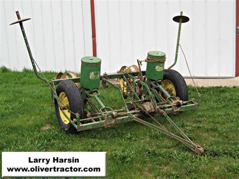 Manual Corn Planter by Deere 290 Corn Planter Manual Car Interior Design