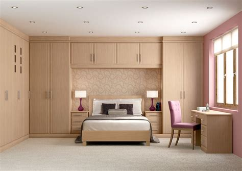 Fitted Wardrobes Designs by Fitted Wardrobes Side And Study Table Hpd312 Fitted