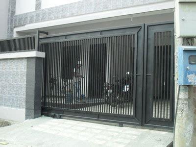 Rak Stenlis A 300 tips desain pagar rumah minimalis2 49 aglaproduct
