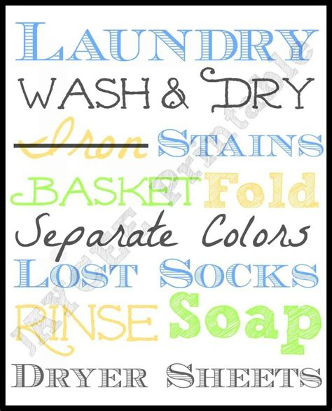 printable laundry quotes 1000 images about laundry room on pinterest laundry