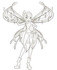 winx club coloring pages winxclub photo 18537844 fanpop