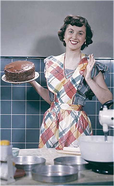 50s housewife did we just go back to the 1950 s with this women in