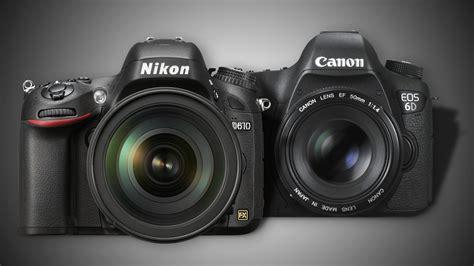 best frame canon canon vs nikon frame dslr frame design reviews