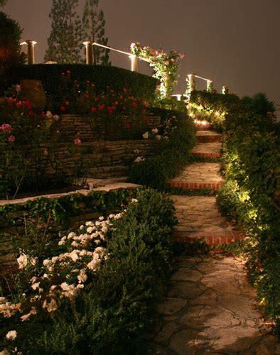 Landscape Lighting For Palos Verdes Garden Light Studio La Palos Verdes Lights