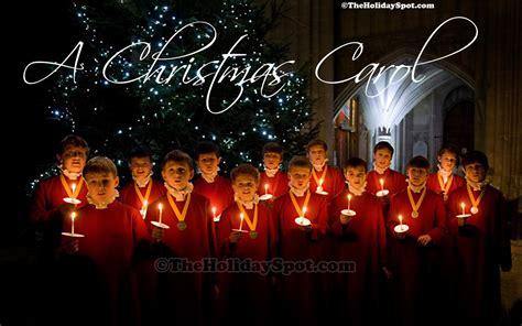 christmas caril