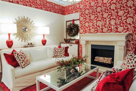 tips memilih wallpaper dinding  ruang tamu  tepat