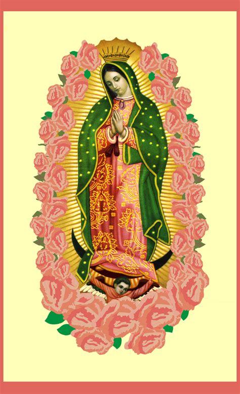 imagenes hermosas virgen de guadalupe 10 im 225 genes de la sant 237 sima nuestra se 241 ora virgen de
