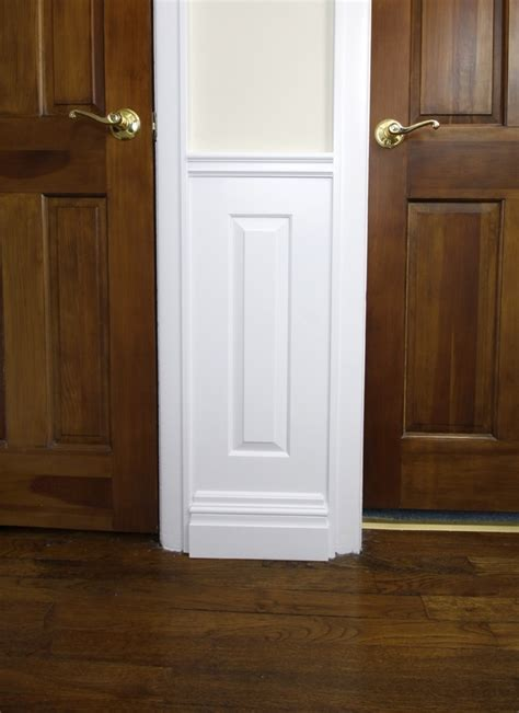 Raised Panel Wainscoting Raised Panel Wainscoting 2 Products I