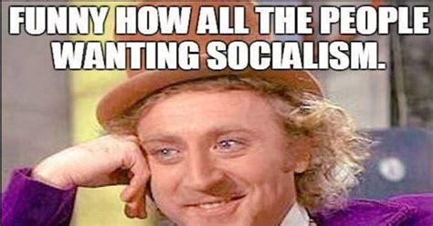 Memes Anti America - this anti socialism meme is the best we ve ever seen