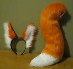 co lost boy fox ear set weasyl