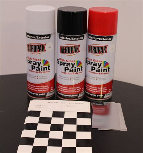 spray paint in 37 seconds aerosol can propellant images