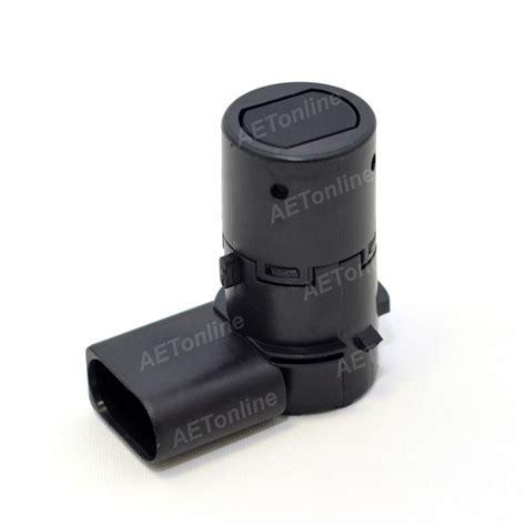 check bmw warranty status bmw pdc parking sensor 5 series e39 66216902181