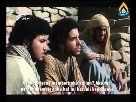 film nabi sulaiman subtitle indonesia film nabi yusuf episode 4 subtitle indonesia youtube