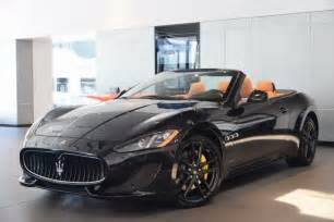 Maserati Granturismo Gt Maserati Gran Turismo 2017 Specs Review And Photos