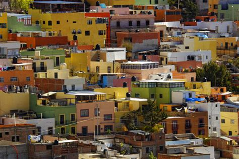 Mexican Houses by Travel To Mexico Top 10 Best Places Fecielo