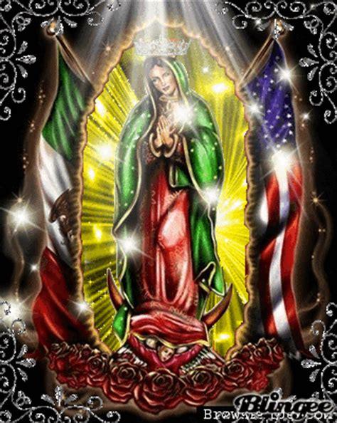 imagenes gif virgen de guadalupe virgen de guadalupe reina de mexico y emperatriz de