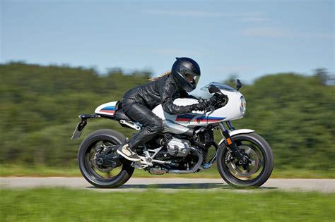 R Ninet Motorrad by Bmw R Ninet Racer 2017 Motorrad Fotos Motorrad Bilder