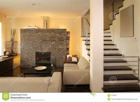 Minimal Home Decor by Salle De S 233 Jour Moderne Image Stock Image Du Live Grille