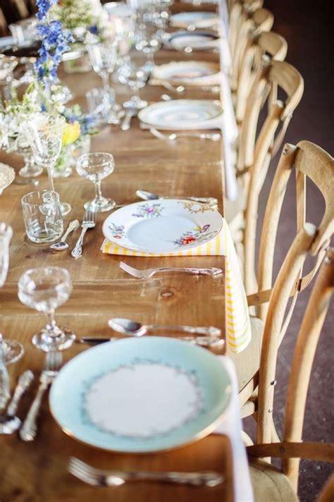 Budget Wedding Dales by Terraza Cut Paste De Moda