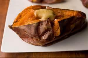 the best roasted sweet potatoes recipe dishmaps