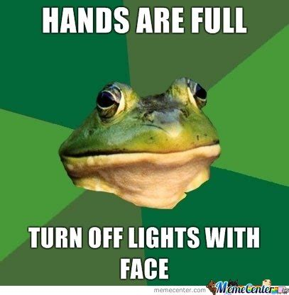Hands On Face Meme - turn off the lights with face memes best collection of