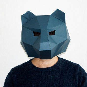 ideas  bear mask  pinterest bear crafts preschool bear crafts  animal masks