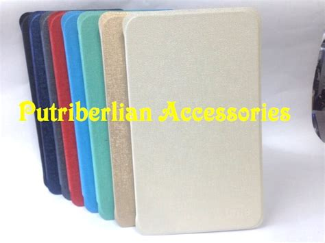 Quality Sarung Casing Ume Dompet Flip Cover Lenovo A850 jual lenovo tab 2 a7 10 book cover ume flip leather