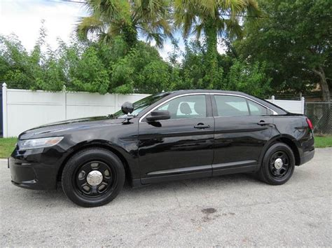 car manuals free online 2013 ford taurus auto manual 2013 ford taurus police interceptor awd 4dr sedan in largo fl classic automobile co inc