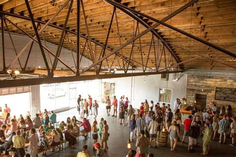 Southern Wineries And Breweries To Visit During Weekend