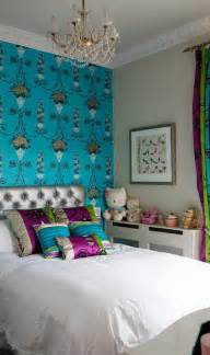 Gallery for gt teal and lavender bedroom
