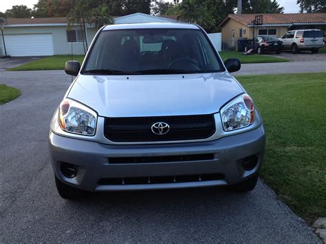 2005 Toyota Rav4 2005 Toyota Rav4 Pictures Cargurus