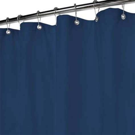 Smith Shower by Park B Smith Pique Shower Curtain
