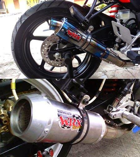 Knalpot Racing Bysontigerverzamegapro Termignoni Drag Custom 1 knalpot racing motogp images