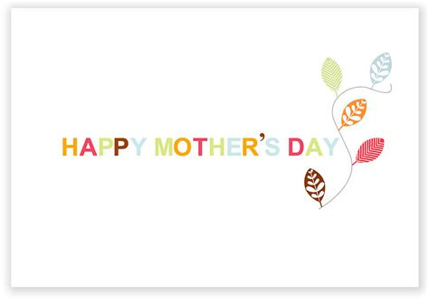 Mother S Day Gift Cards - mothers day coffee cakes and gift card crumb