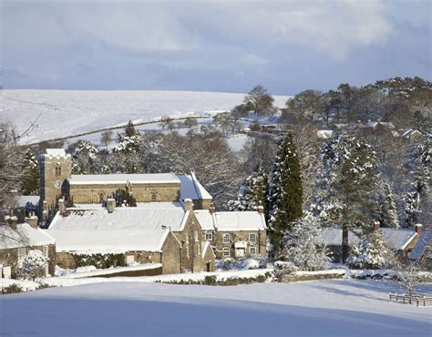 top places to visit in uk snow fall creative york moors national park 10 places to see snow on