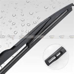 rear window windshield windscreen wiper blade for mazda 3