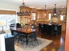 cherry kitchen cabinets classy and stylish rustic kitchen kitchen with cherry cabinets and hickory floors kitchen