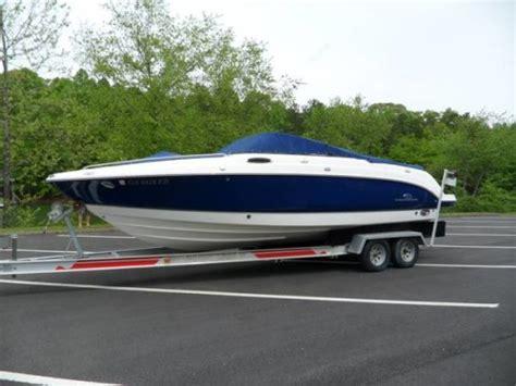 boat trader chaparral 256 2005 chaparral 256 ssi sportboat laniertrader