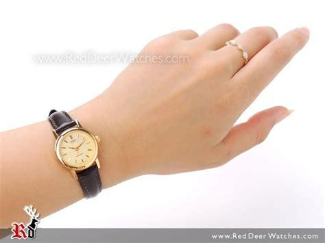 Casio Ltp 1095q 9a buy casio golden analogue quartz ltp 1095q 9a