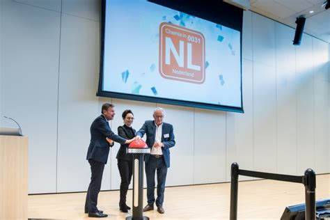 scenery rubber sts vnci lanceert de chemie chemie in nederland