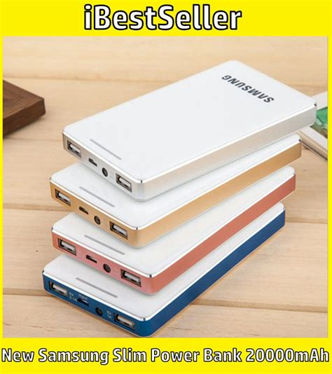 Power Bank Samsung Slim 2017 samsung slim power bank end 10 19 2017 4 15 pm