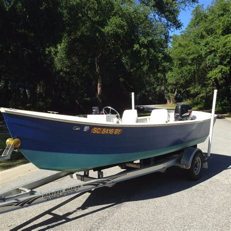 simmons boats simmons sea skiff boat for sale from usa