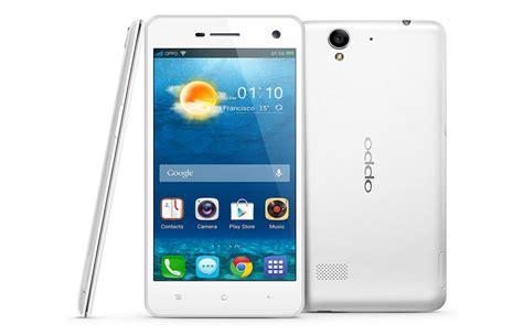 Hp Oppo Mirror 3 daftar harga dan spesifikasi hp android oppo dengan kamera terbaik dan termurah futureloka
